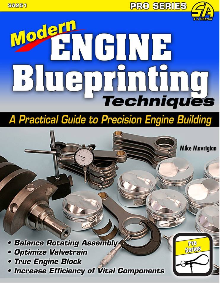 modelrn engine bleprinting cover